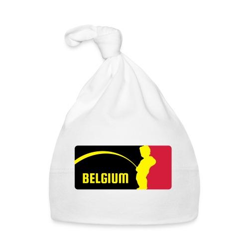 Mannekke Pis, Belgium Rode duivels - Belgium - Bel - Bonnet Bébé