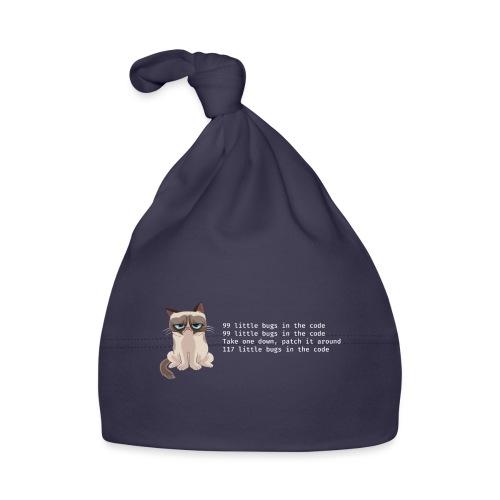 99bugs - white - Muts voor baby's