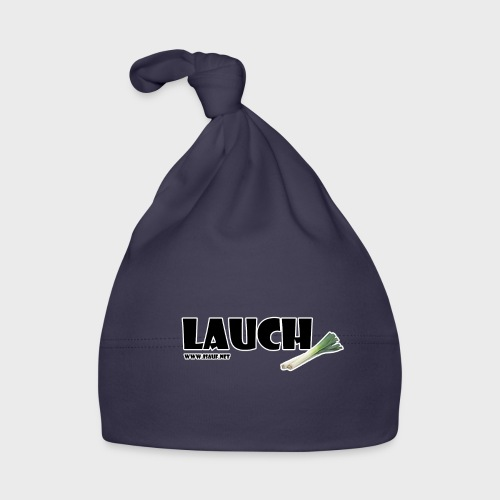 Lauch - Baby Mütze