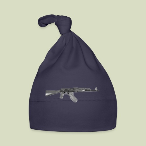 AK - Vauvan myssy