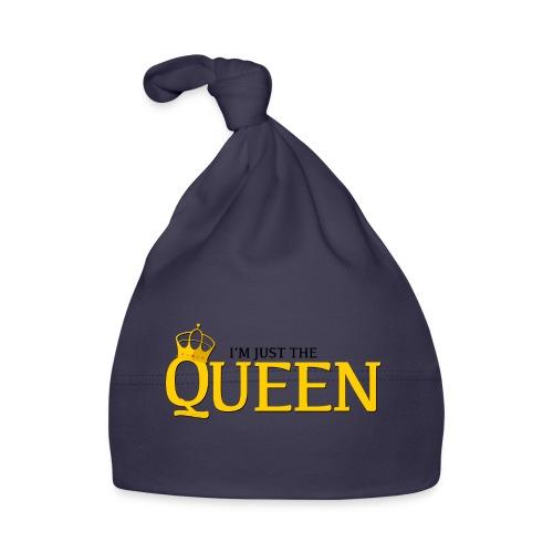 I'm just the Queen - Bonnet Bébé
