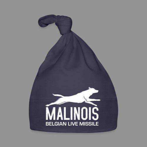 Belgian shepherd Malinois - Baby Cap