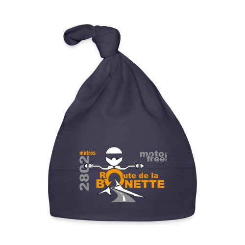 Bonette motofree - Bonnet Bébé