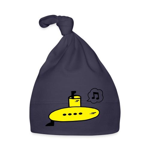 Singing Yellow Submarine - Baby Cap
