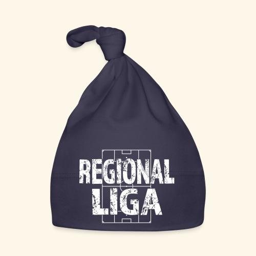 REGIONALLIGA im Fußballfeld - Baby Mütze