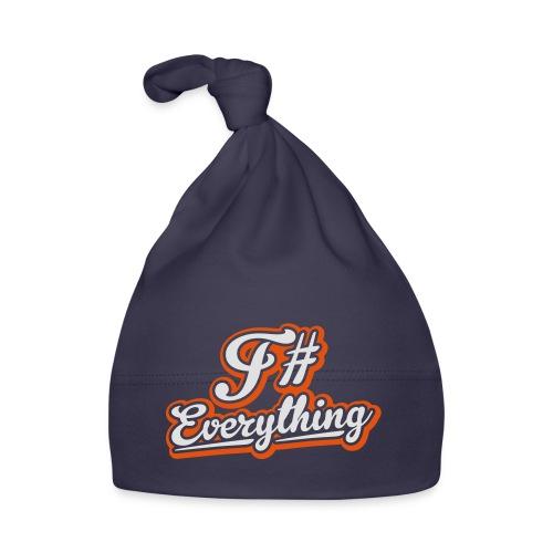 F# Everything - Baby Cap