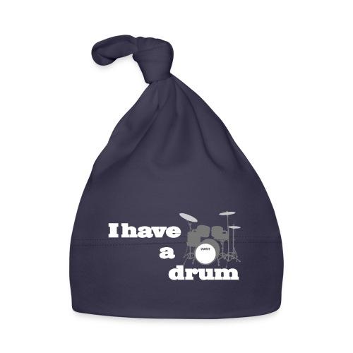 i have a drum - Baby Cap
