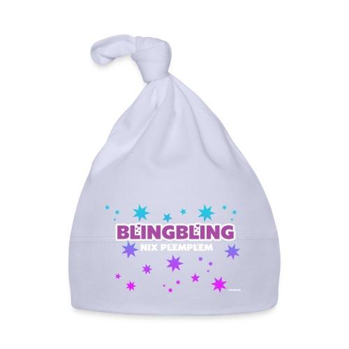 blingbling nixplemplem - Baby Mütze