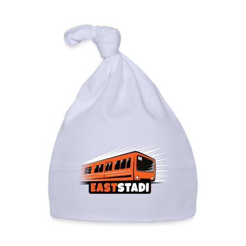 ITÄ-HELSINKI East Stadi Metro T-shirts, Clothes - Vauvan myssy