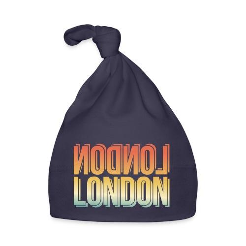 London Souvenir England Simple Name London - Baby Mütze