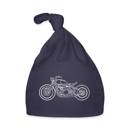 Bonneville Bobber Moto - Bonnet Bébé