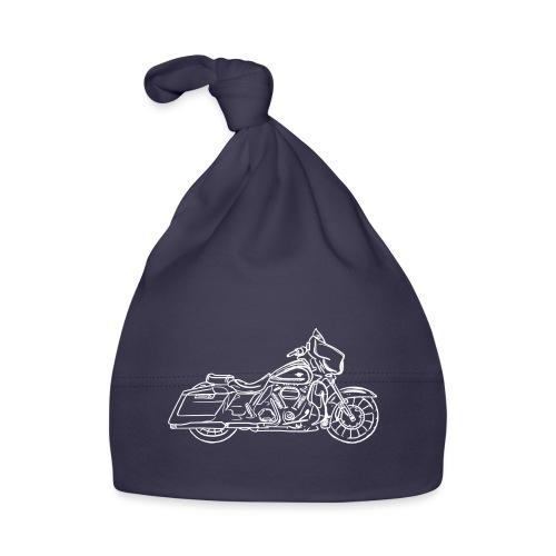 Motorcycle Streetglide - Bonnet Bébé