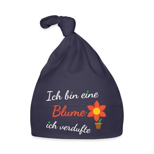 Blume Garten Gärtner Florist Shirt Geschenk - Baby Mütze