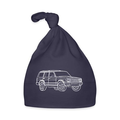 Jeep Cherokee - Bonnet Bébé