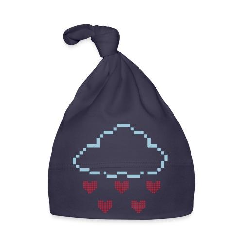 Wolke Pixelherz - Baby Mütze