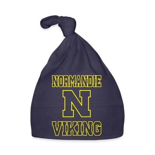 Normandie Viking Def jaune - Bonnet Bébé