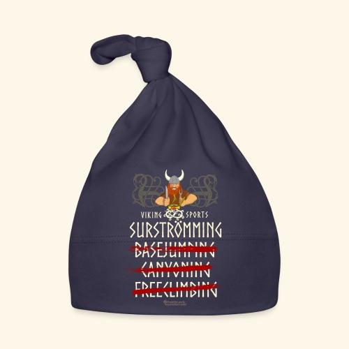 Surströmming Viking Sports - Baby Mütze