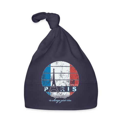 PARIS, FRANCE - Baby Cap