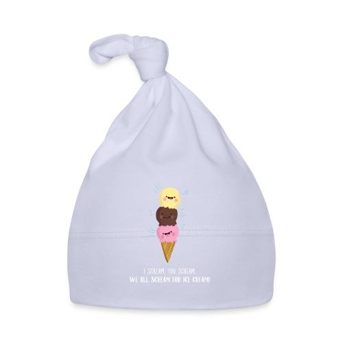 Ice cream - Baby Mütze