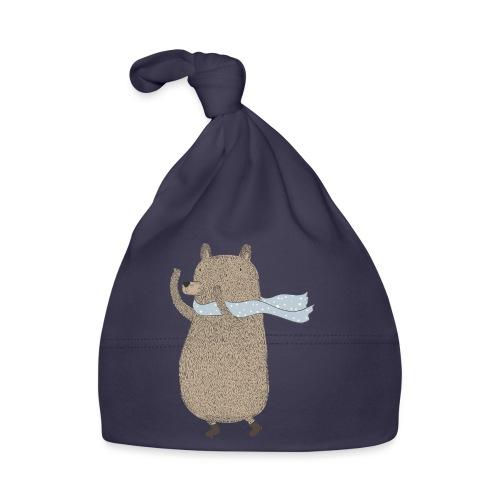 Fluffy Cuddle Bear by #OneCreativeArts - Baby Mütze
