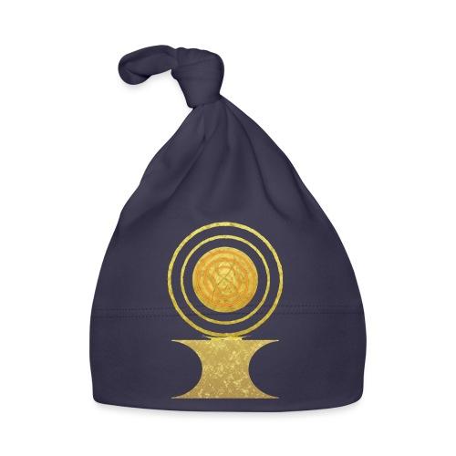 Native America Indianer Symbol Hopi ssl Sonne - Baby Mütze