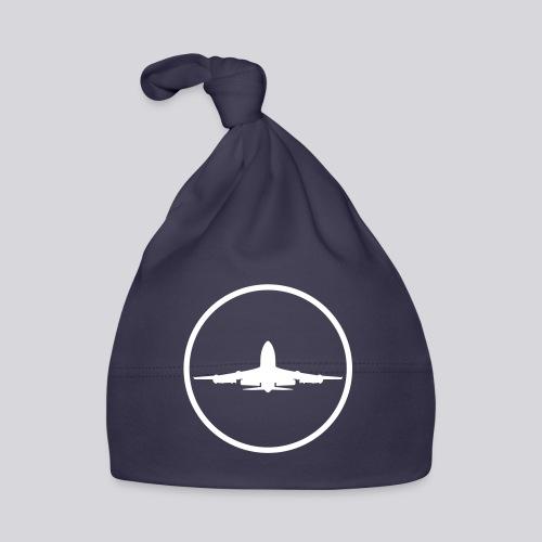 IVAO (symbole blanc) - Bonnet Bébé