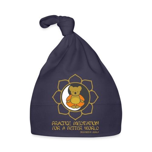 Buddha - Baby Mütze