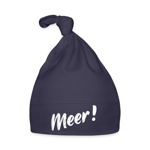 Meer - Baby Mütze