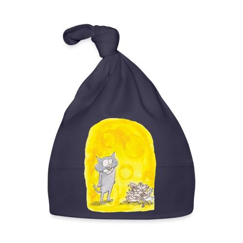 Le chat et les souris - Bonnet Bébé