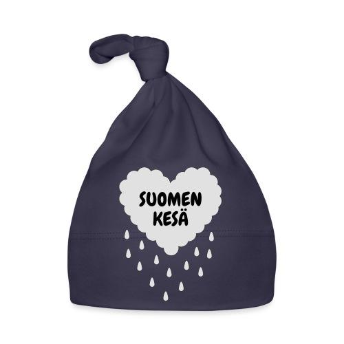 Suomen kesä - Vauvan myssy