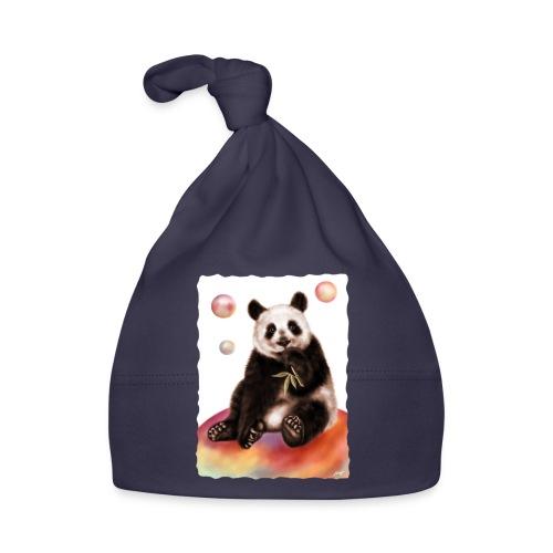 Panda World - Cappellino neonato
