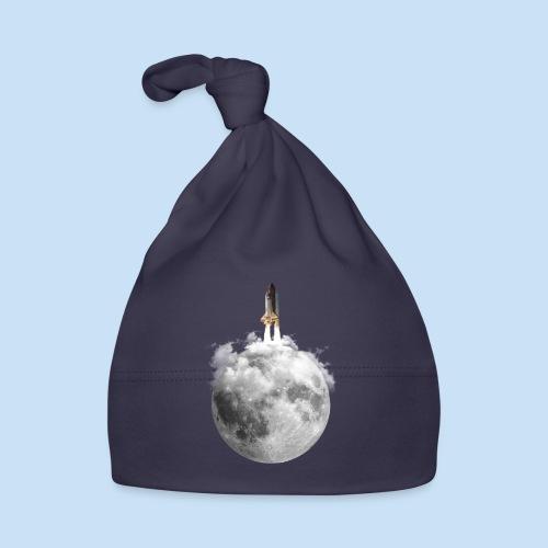 Mondrakete - Baby Mütze
