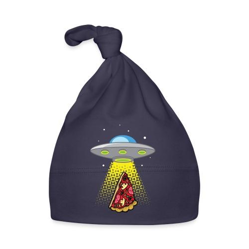 UFO Pizza Abduction - Bonnet Bébé