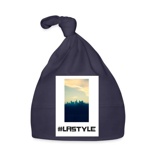 LA STYLE 3 - Baby Cap