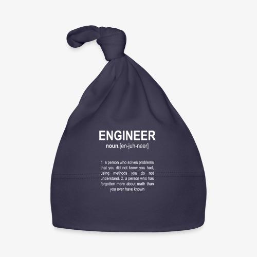 Engineer Def. 2 - Bonnet Bébé