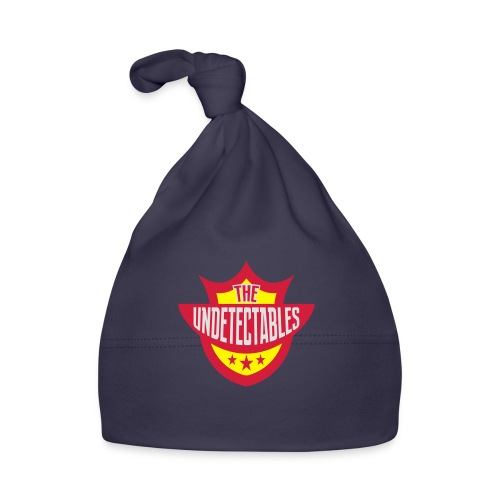 Undetectables voorkant - Muts voor baby's