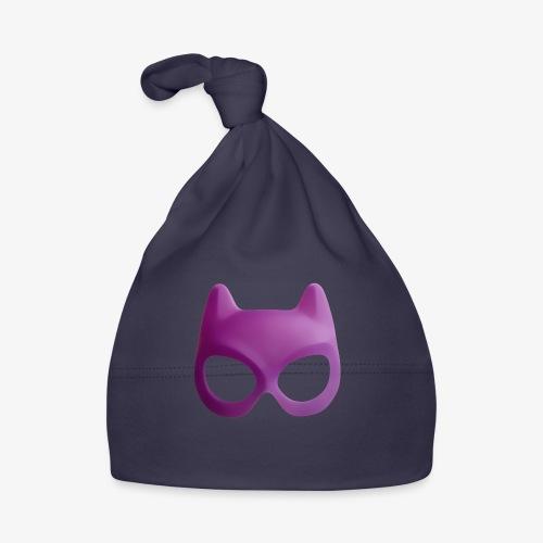 Bat Mask - Czapeczka niemowlęca