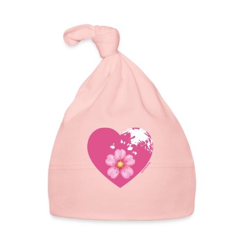GINNY GUN LENAS LOGO - Cappellino neonato