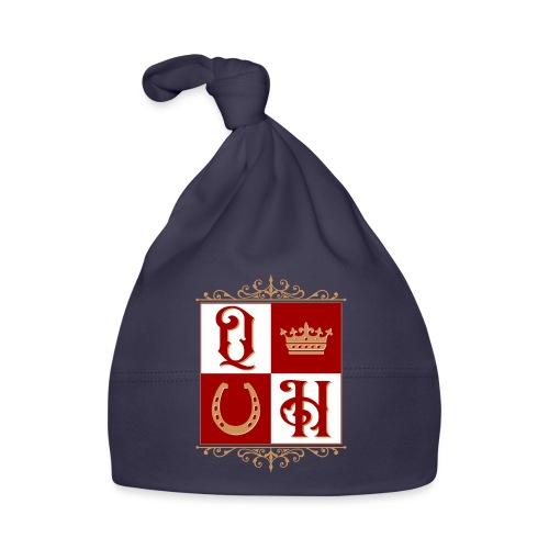 Quater Horse Ornament Pferd Royal König Geschenk - Baby Mütze