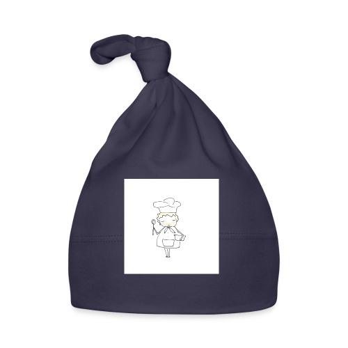 Maglietta 1 - Cappellino neonato