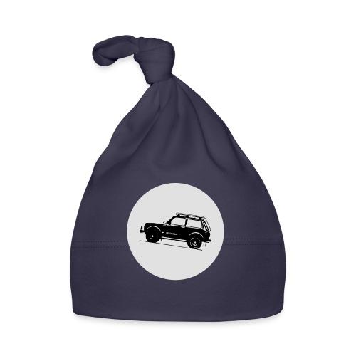 Lada Niva Kreis - Baby Mütze