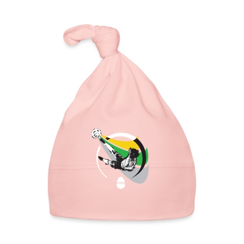 Ninho Over Footbal - Cappellino neonato