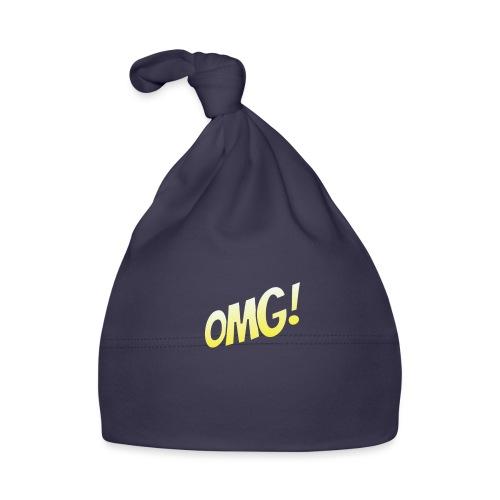 omg - Bonnet Bébé