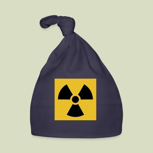 Radiation warning - Vauvan myssy