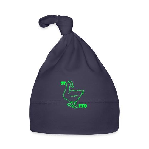 REBUS...STOCAZZO - Cappellino neonato
