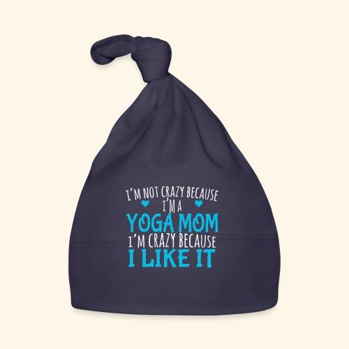 Yoga - Cappellino neonato