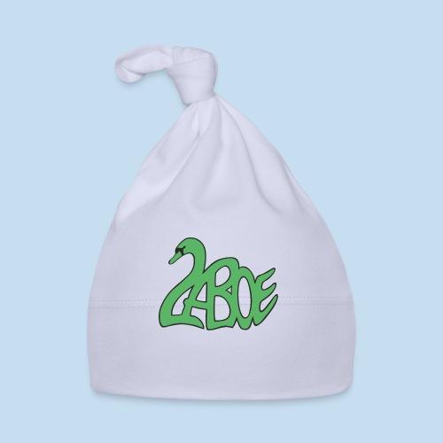 Laboe Schwan grün - Baby Mütze