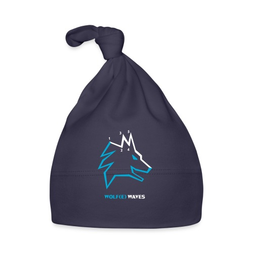 Wolf wave - Bonnet Bébé