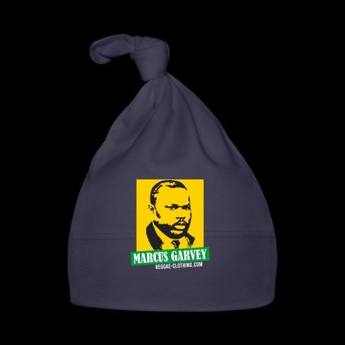 MARCUS GARVEY YELLOW GREEN SUBMARINE - Baby Mütze