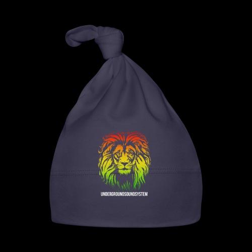 LION HEAD UNDERGROUNDSOUNDSYSTEM AUSTRIA - Baby Mütze